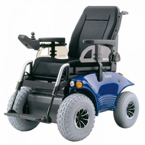 ویلچر میرا optimus 2
