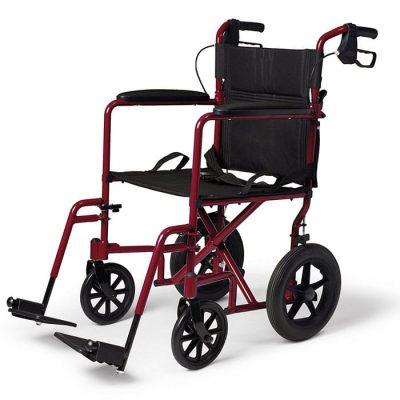 ویلچر قابل حمل مسافرتی